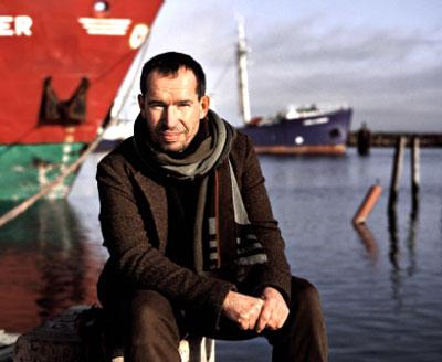Foredrag med Carsten Jensen, Hovedbiblioteket @ Hovedbiblioteket