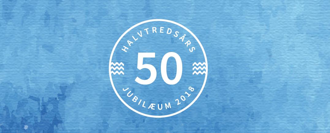 Byens gave, Fiskeri- og Søfartsmuseet 1968-2018
